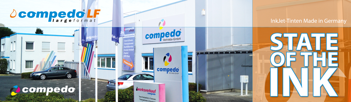 Compedo Vertriebs-GmbH, Iserlohn