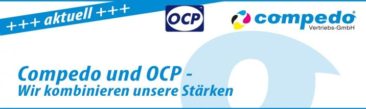 Compedo und OCP vereinigen sich